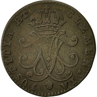 Luxembourg, Maria Theresa, 2 Liards, 1759, Bruxelles, TB+, Cuivre, KM:4 - Luxembourg