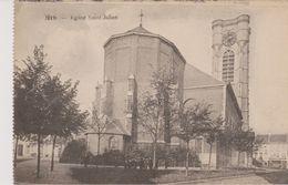 Cpa 1932 Ath. Eglise Saint-Julien - Ath