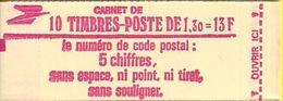2059 C2 1F30 SABINE DE GANDON ROUGE CD 29 8 79 CONFECTIONNEUSE 4 IMPECCABLE - Markenheftchen
