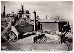 2332 MONT-VENTOUX Vaucluse L'observatoire Et L'hôtel - France