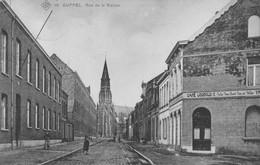 Duffel ,rue De La Station ; SBP ,n° 6 - Duffel