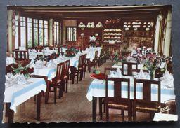 CPA 29 HUELGOAT LOCMARIA - Auberge De La Truite - Grande Salle à Manger - Edition JEAN - Réf. I 174 - Huelgoat