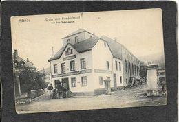 Adenau,Germany-Gruss Vom Friedrichshof,von Ivo Neuhauss 1910s - Antique Postcard - Germany
