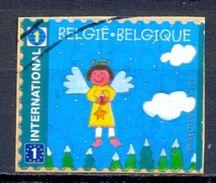 BELGIE   ( CWEU 219) - Oblitérés