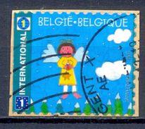 BELGIE   ( CWEU 220) - Oblitérés