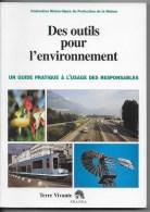 Des Outils Pour L'environnement - Livres, BD, Revues