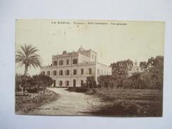 TUNISIE  -  LA  MARSA   -  PETIT SEMINAIRE     TTB - Tunisie
