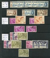 NIGERIA, CAMEROONS, BIAFRA, LAGOS Etc. Early To Modern Ranges With Some Duplication. Retail £3000. - Unclassified