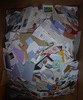 WORLD KILOWARE Charity Mix (7kg) - Unclassified