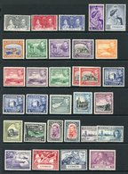 CYPRUS Complete. (31) Cat. £320 - Unclassified