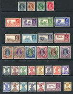 INDIA Complete. (108) Cat. £1630 - Unclassified