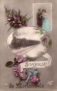 BONJOUR DE MORLANWELZ - Belgique
