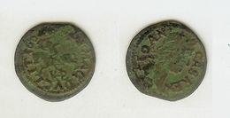 Grand Duchy Of Lithuania: Solidus / Schilling 1664 T.L.B. Giovanni Casimiro II (1649-1668) - Litauen