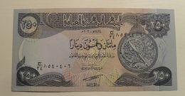 2003 - Iraq - 250 DINARS - 24/8540406 - Iraq