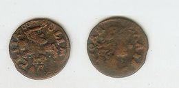 Grand Duchy Of Lithuania: Solidus 1666 T.L.B. Giovanni Casimiro II (1649-1668) - Lithuania