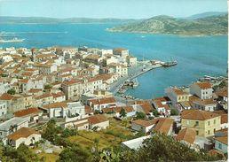 La Maddalena (Olbia) Scorcio Panoramico, Panoramic View, Teilansicht, Vue Panoramique - Olbia