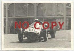 Moss S. Su Cooper, Figurina N. 7 Formulissima Agip. - Automobilismo - F1