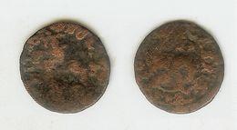 Grand Duchy Of Lithuania: Solidus / Schilling 1665 TLB Giovanni Casimiro II (1649-1668) - Litauen