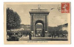 LYON VAISE /// Le Pont Mouton - Lyon