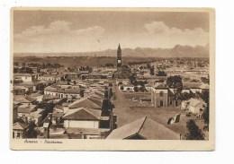 ASMARA - PANORAMA - NV FG - Erythrée