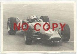 Hulme D. Su Brabham, Figurina N. 12 Formulissima Agip. - Automobilismo - F1