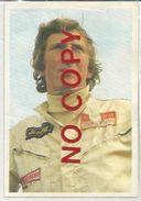 Rindt J., Figurina N. 14 Formulissima Agip. - Automobilismo - F1