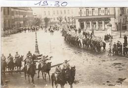 Militaria :   CARTE-PHOTO  BAVIERE   Secteur 35  ( Photo .guilleminot Paris ) - Guerre 1914-18