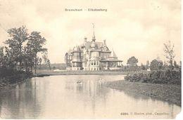 Brasschaet - Brasschaat - CPA - Eikelenberg - Brasschaat
