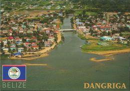 Belize Dangriga Central America - Belize