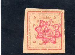 IRAN 1902-3 SANS GOMME - Iran
