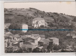 CPSM Grand Format - ENVAL - L' Eglise - France