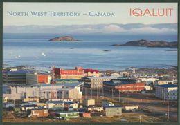 Canada Nunavut Frobisher Bay Northern Arctic America - Nunavut