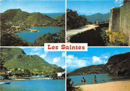 Guadeloupe Les Saintes Scandinexim S 042 - Guadeloupe