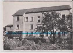 CPSM Grand Format - MAISON SOCIALE N-D DE LA MEDAILLE MIRACULEUSE à BLANZAT - Maison De Retraite Des Aides Au Pretre - France