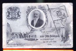 ARRAS GYMNASTIQUE - Arras