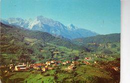 PIAZZA  AL  SERCHIO - Lucca