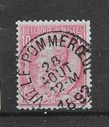 46 Ville-Pommeroel - 1884-1891 Léopold II