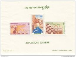 Khmere Hb 27 - Kampuchea