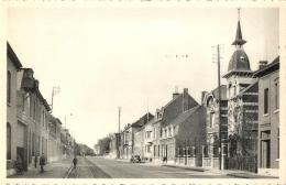 BELGIQUE - HAINAUT - PECQ - Rue De Tournai. - Pecq