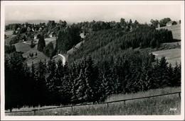 Ansichtskarte Wurzbach OT Titschendorf 1940 - Wurzbach
