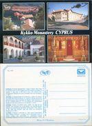 Ak Zypern - Kykko Kloster - Zypern