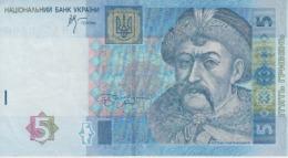 Ukraine - 5 Hryvnia 2005 - Oekraïne