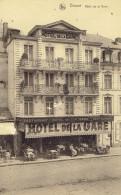 Dinant Hotel Restaurant De La Gare - Dinant