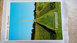 CPM. Monument De L EMERAUDE Catastrophe Aérienne De 1934 AIR FRANCE Gouverneur Pasquier INDOCHINE - Ed. Nivernaises - Corbigny