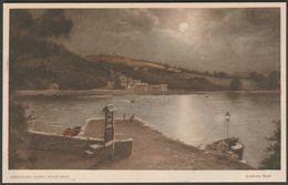Andrew Beer - Greenaway Ferry, River Dart, Devon, C.1930s - Postcard - England