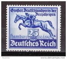 Mü_ Deutsches Reich - Mi.Nr. 746 - Postfrisch MNH - Deutschland