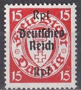 Mü_ Deutsches Reich - Mi.Nr. 722 - Postfrisch MNH - Deutschland