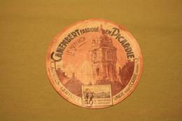 Camembert Adrien Lareuze. - Formaggio