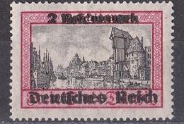 Mü_ Deutsches Reich - Mi.Nr. 729 X - Postfrisch MNH - Deutschland