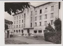 CPSM Grand Format - ROYAT - PENSION JEANNE D'ARC - SOEURS FRANCISCAINES - Royat